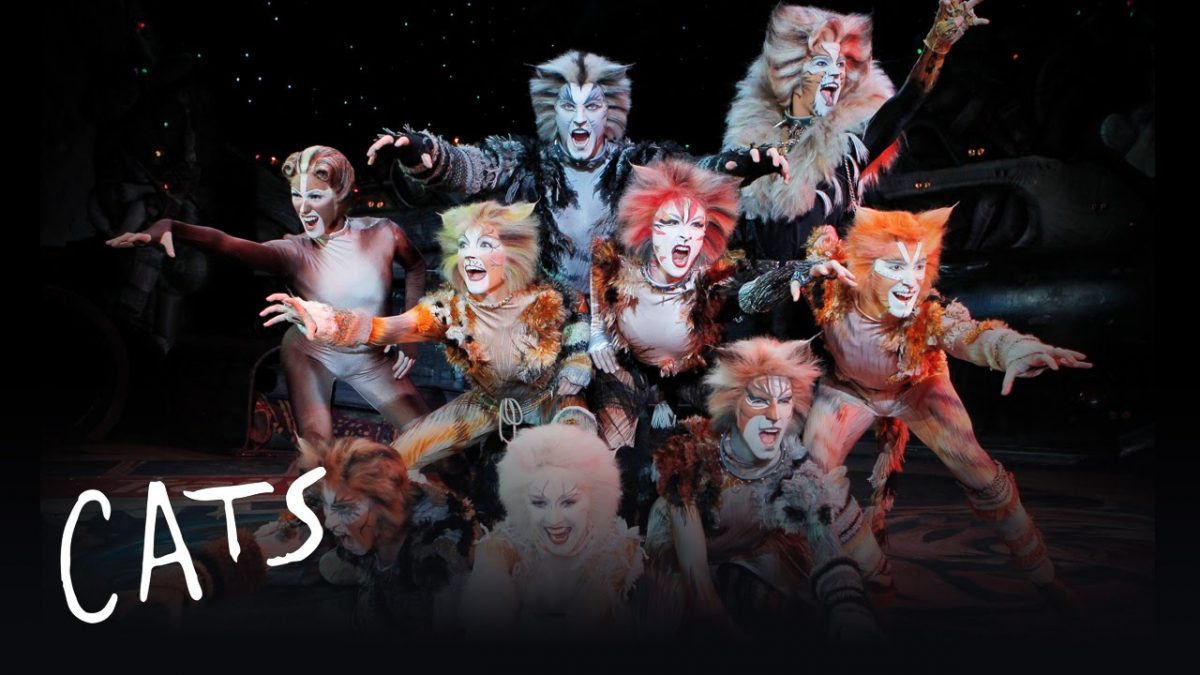 Jason Derulo & Taylor Swift Siap Bintangi Drama Musikal Cats