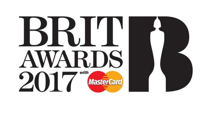 DAFTAR NOMINASI BRIT AWARD 2017