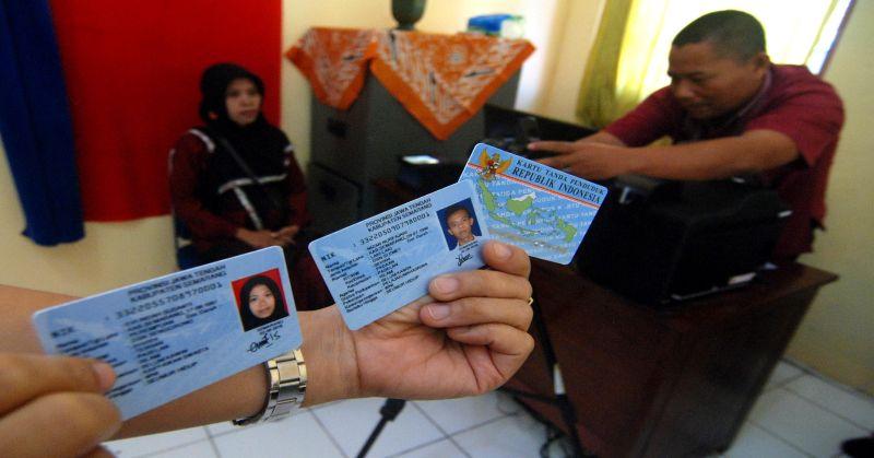 Kota Bekasi Masih Kekurangan 112.000 Blangko E-KTP