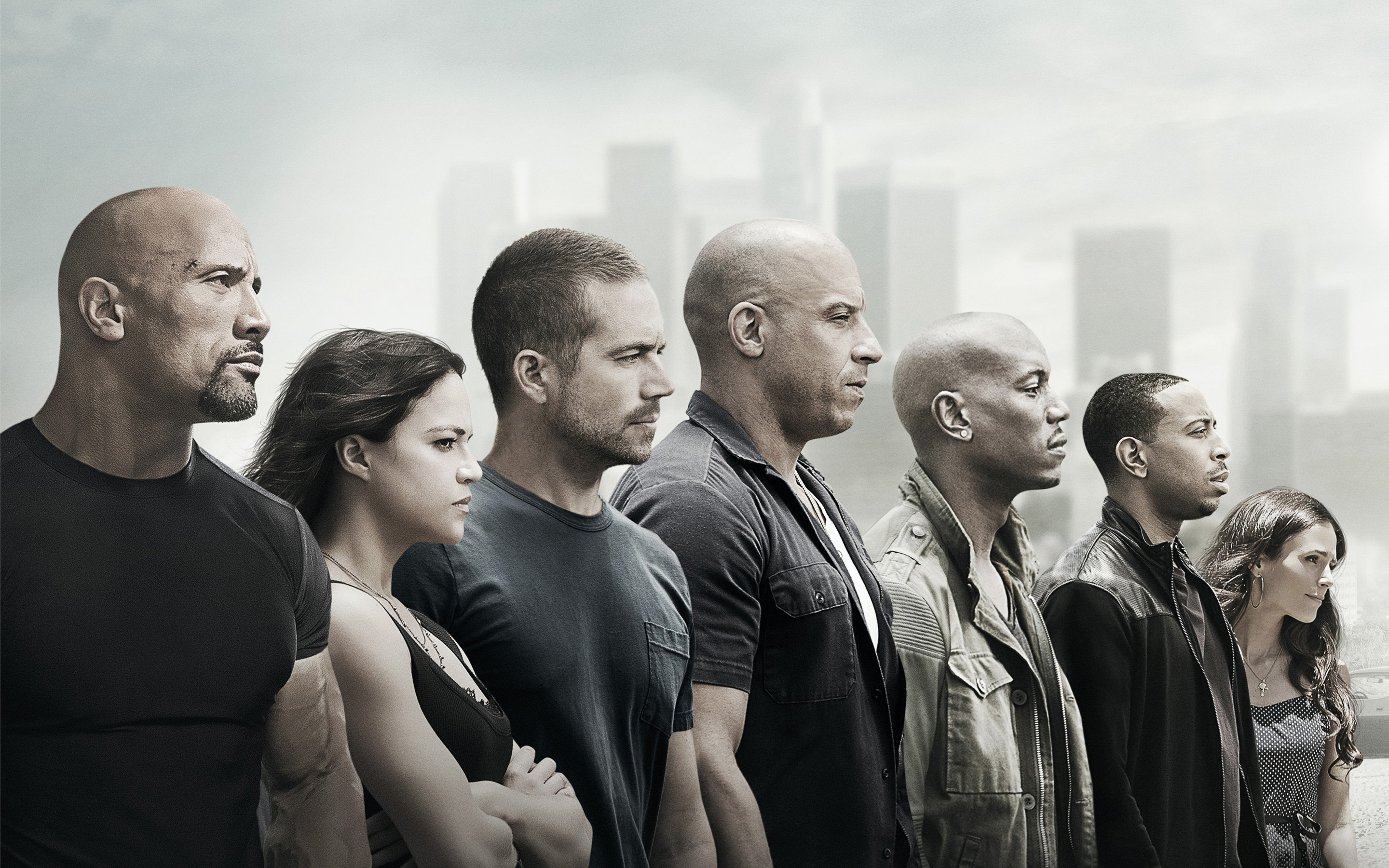 Fast and Furious Bakal Dijadikan Serial Kartun