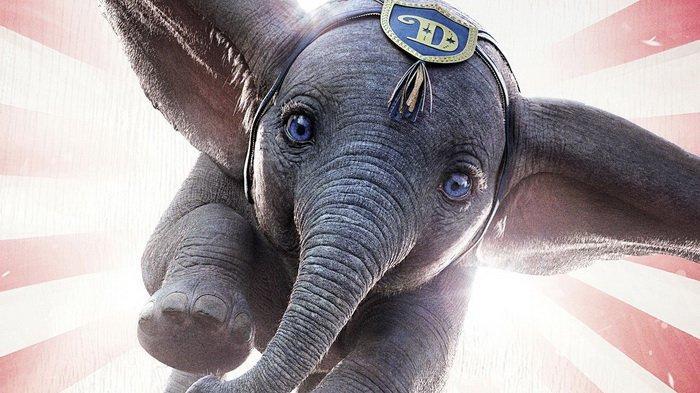 Film Dumbo Sudah Tayang Di Indonesia