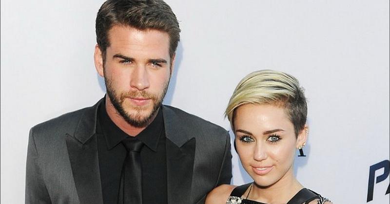 Ini Tema Pernikahan Miley Cyrus dan Liam Hemsworth