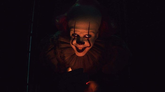 Kelanjutan Teror di Teaser Trailer 'It: Chapter Two'