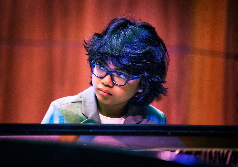 Spoiler! Ini Dia Konsep Konser Joey Alexander di Jakarta
