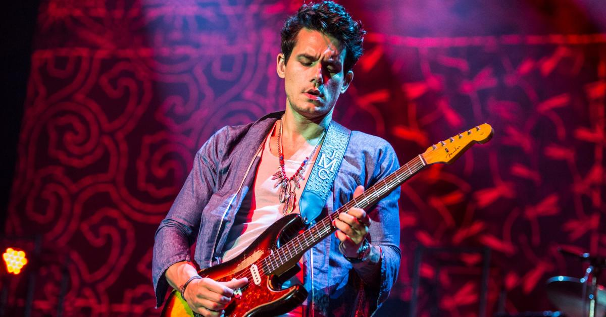 Promotor Akan Tambah Tiket Konser John Mayer
