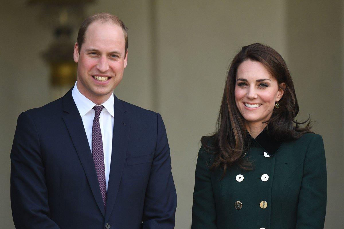Kate Middleton Hamil Anak Ketiga, Laki-Laki Atau Perempuan?