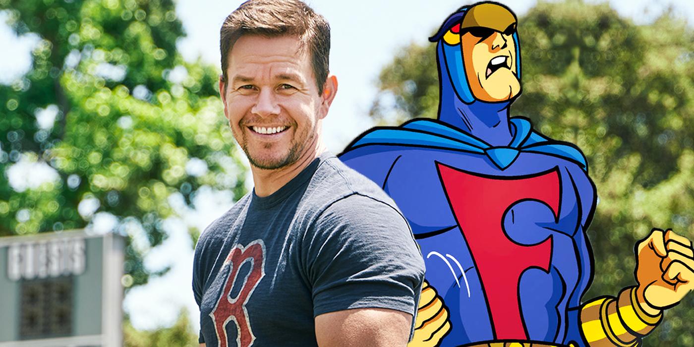Mark Wahlberg Bakal Jadi Pahlawan di Film Terbaru 'Scooby-Doo'