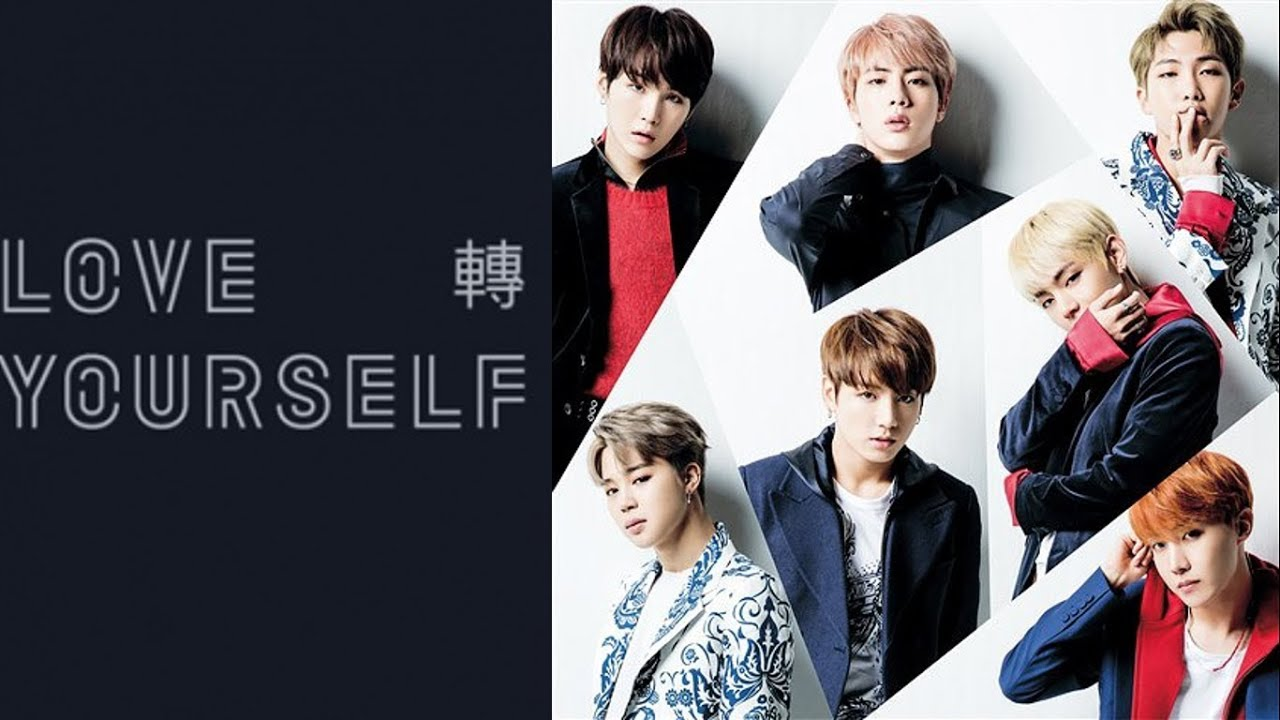 Album 'Love Yourself: Tear' Turun Peringkat di Chart Billboard 200