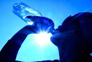Dokter: Tubuh Punya Mekanisme untuk Menghindari Dehidrasi