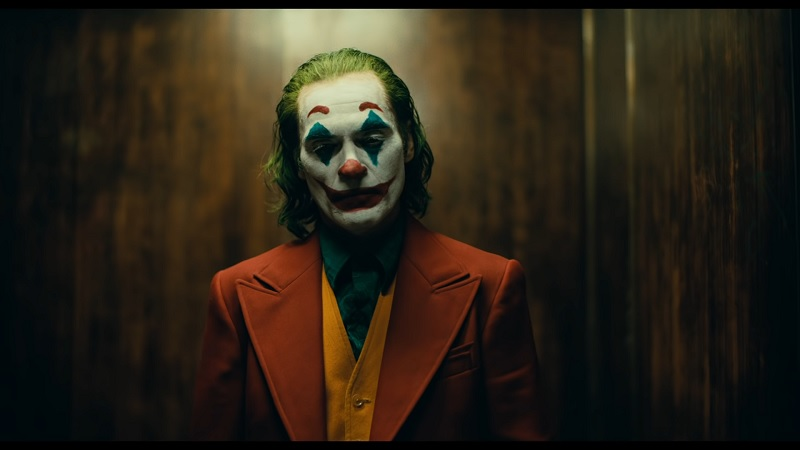 Trailer Perdana Film Joker Sudah Dirilis