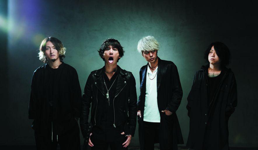 Band ONE OK ROCK Bakal Buka Konser Ed Sheeran di Jakarta