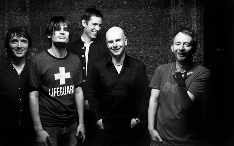 Radiohead Akhirnya Rilis Album Baru