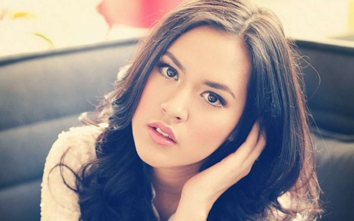 RAISA DAPAT NOMINASI MTV EUROPEAN MUSIC AWARD 2017