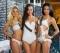 Whulandary Herman dan bikini di Miss Universe 2013