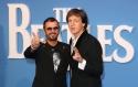 Ringo Starr & Paul McCartney Bawakan Lagu John Lennon di Album Whats My Name