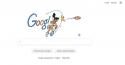 Google Doodle Edisi Ratunya Bulu Tangkis Indonesia