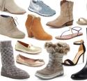 Beberapa Jenis Sepatu Yang Harus Dimiliki Wanita