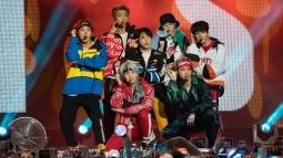 BTS Tak Mau Membuat Lagu Berbahasa Inggris