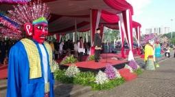 Pesan Ultah Jakarta dari Gubernur DKI Jakarta