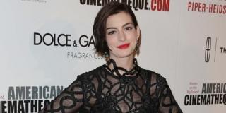 3 Tahun Menikah, Anne Hathaway Akhirnya Hamil Anak Pertama