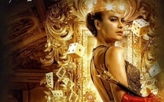 50 Artis Terlibat di Film Comic 8: Casino Kings