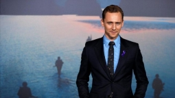 Tom Hiddleston 'Ditolak' Perankan James Bond