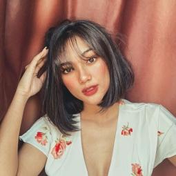 Marion Jola Usung Nuansa 90-an di Album Perdana