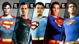 80 Tahun Superman, 5 Aktor Ini Pernah Main sebagai Sang Man of Steel