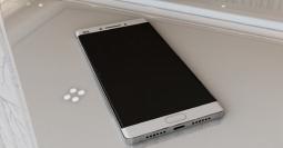 Muncul Render Tunjukkan Xiaomi Note 2 dengan Layar Lengkung