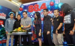 HUT ke 11, Global Radio akan makin eksis lagi