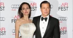 Pernikahan Angelina Jolie Dan Brad Pitt Di Ujung Tanduk