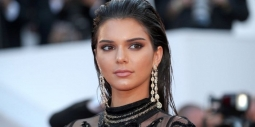Dibanding Kim dan Kylie, Kendall Jenner Lebih Tertutup soal Cinta