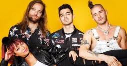 Pendatang Baru DNCE Siapkan Debut Album