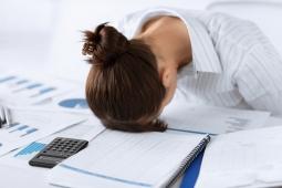 5 Cara Mudah Mengusir Lelah