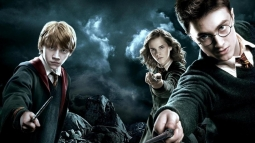 Prekuel Harry Potter Bakal Dibuat 5 Film