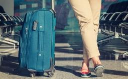Jangan Salah Pilih Sepatu & Sendal untuk Travelling