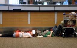 Kehabisan Uang saat Liburan, Ini Lokasi Tidur Gratis di Eropa!
