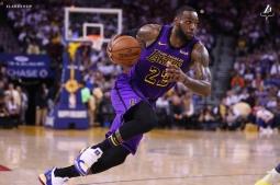 LeBron James Harus Absen Membela LA Lakers Sampai Akhir Musim