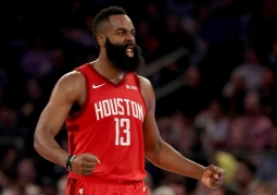 Houston Rockets Kembali Mengalahkan Utah Jazz