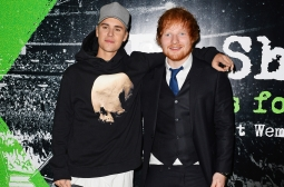 Duet Ed Sheeran Dan Justin Bieber Bakal Rilis Tanggal 10 Mei 2019