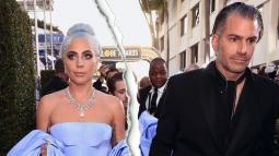 Lady Gaga Putus Dengan Tunangannya