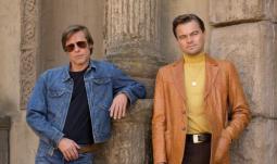 Dibintangi Brad Pitt Dan Leonardo DiCaprio, Trailer Once Upon a Time in Hollywood Dirilis