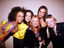 Spice Girls akan Diadaptasi ke Film Animasi