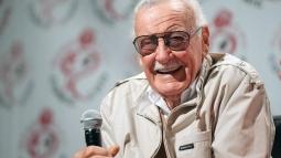 Avengers: Endgame Jadi Film Terakhir Stan Lee Sebagai Cameo