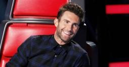 Adam Levine Tinggalkan Kursi The Voice