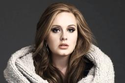 Ups, Adele Dilarang Makan Pizza