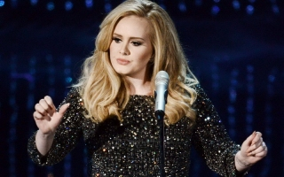 Adele Siap Susul Kesuksesan One Direction lewat Film Dokumenter