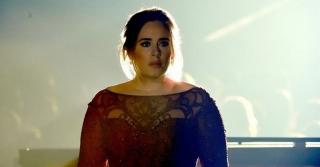 Penjelasan Adele soal Insiden Grammy Awards 2016
