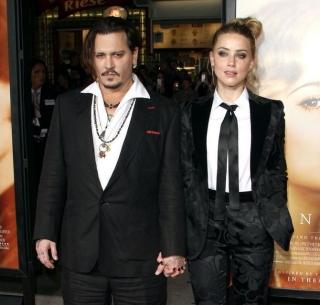 Ini lho yang bikin Johnny Depp klepek-klepek pada Amber Heard