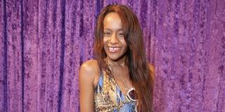 Anak Whitney Houston Akhirnya Bangun dari Koma